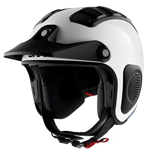 SHARK Helmets ATV-DRAK Blank for ATV Riders