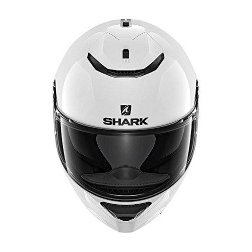 SHARK Helmets SPARTAN Blank - White - XXL