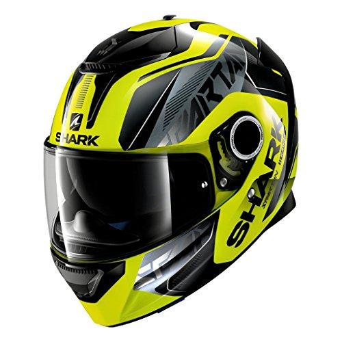 SHARK Helmets SPARTAN Karken High-Visibility