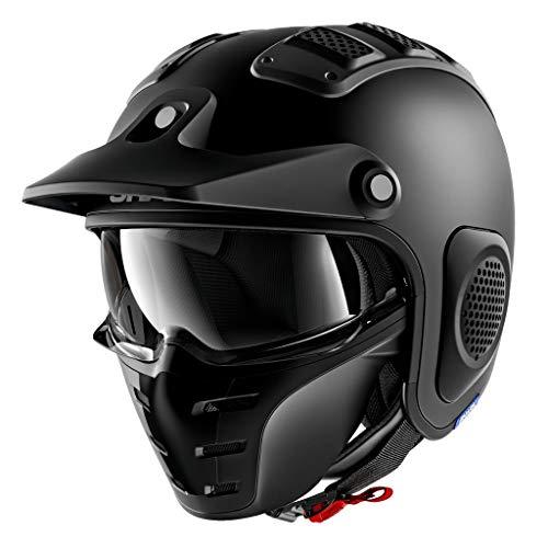 SHARK Helmets X-DRAK Blank Matte Helmet