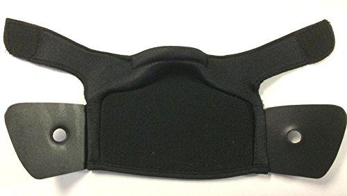 Breath Box for Typhoon Helmets XP14 Adult Dual Sport Snowmobile Helmet