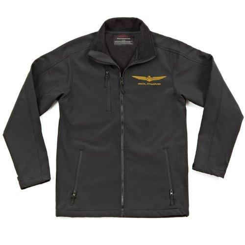 Joe Rocket Honda Goldwing Soft Shell Jacket Black 2XL