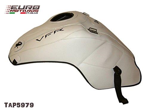 Honda VFR 1200 F Top Sellerie Tank Cover Bra Made In France TAP5979