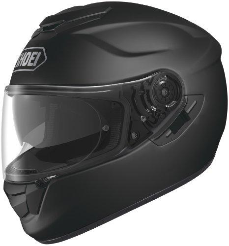 Shoei GT-Air Matte Black Full Face Helmet - Large