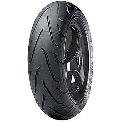 Metzeler M3 SPORTEC Street Sport Motorcycle Tire - 18055ZR17 73W