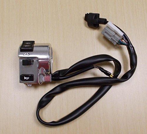 2004-2007 Honda VT 750 VT750 VT750C Shadow Aero Light Turn Signal Horn Switch