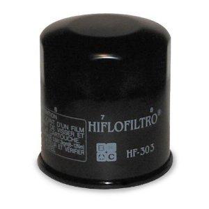 HIFLO OIL FILTER HF303 HONDA VT1100 SHADOW AERO 1998-2002