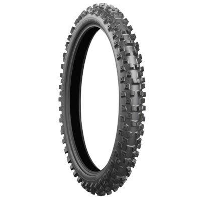 80100x21 Bridgestone Battlecross X20 Soft Terrain Tire for Husqvarna TE 610 1998-2000