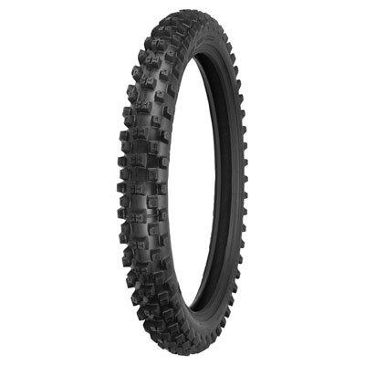 80100x21 Sedona MX887IT IntermediateHard Terrain Tire for Husqvarna TE 610 2006