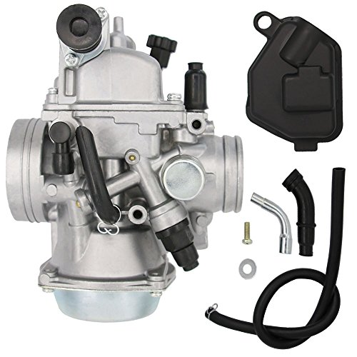 KLF300 Carburetor for KAWASAKI - Kawasaki Carburetor - KLF 300 1986 - 2005 BAYOU ATV Carb - Bayou Carburetor KLF300