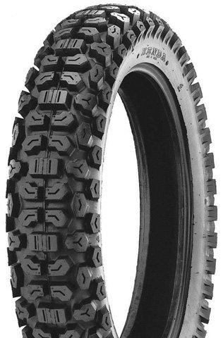 Kenda K270 Dual Sport Trail Tire - 510R18