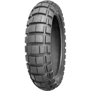 Shinko 805 Series Dual Sport Rear Tire - 13080-17Blackwall