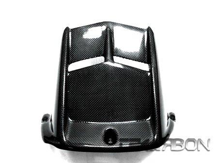 2006 - 2014 Yamaha YZF R6 Carbon Fiber Rear Hugger