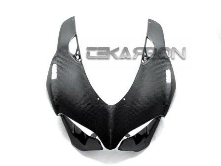 2012 - 2014 Ducati 1199 899 Panigale Carbon Fiber Front Fairing