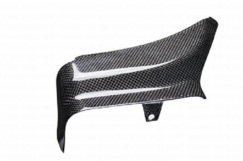 Ducati 8991199SR Panigale Carbon Fiber Fibre Abs Control Unit Top Panel Cover