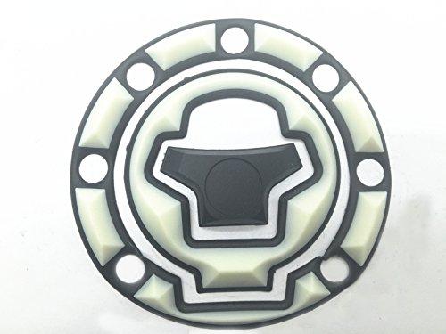 Decal Story 3d Rubber Glow In Dark Fuel Gas Cap Pad Sticker Decal For SUZUKI GSXR600 1992-2003 KATANA 1997-2005 GSXR750 1996-2003 GSXR1000 2000-2002 GSXR1300 Hayabusa 1999-2007