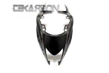 2008 - 2013 Suzuki GSX1300R Hayabusa Carbon Fiber Tail Fairing