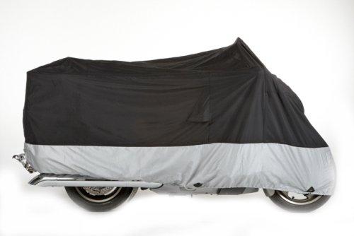 Suzuki Burgman 650 Scooter Cover Xxl Black w Lock SUPER DUTY