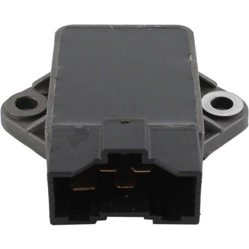 DB Electrical AHA6080 New Voltage Regulator For Cb1000 Honda Motorcycle 1994 1995 Nighthawk 1991-2003 Cbr1000F Hurricane 1990-1996 St1100A Honda 1991-1995 31600-MS2-601 SH261-12 175975