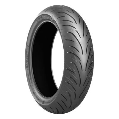 18055ZR-17 73W Bridgestone Battlax Sport Touring T31 GT Rear Motorcycle Tire for Aprilia Dorsoduro 1200 2011-2013