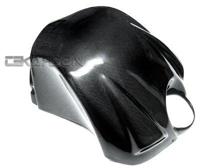 Buell XB Carbon Fiber Tank Cover