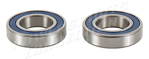 Connection PC15-1181--001 Rear Wheel Bearing for Buell XB 12 XT Ulysses 08 09 XB 9 R Firebolt 03 04 05 06 XB 9 S Lightning 03 04 XB 9 SX Lightning City X 05 06 07 08 09
