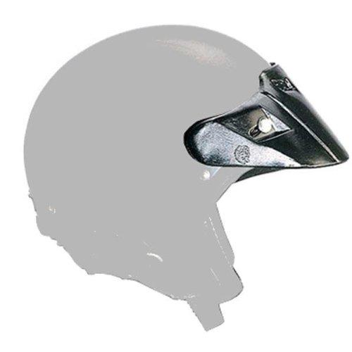 Cyber Helmets Visor for U-1 and U-4 Helmet - Black