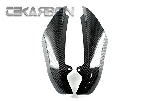 2005 - 2010 KTM Super Duke 990 Carbon Fiber Exhaust Heat Shield