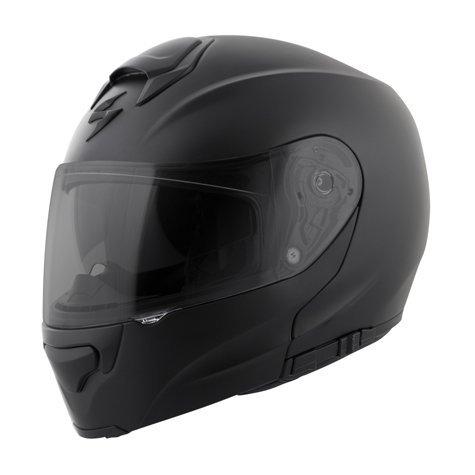 ScorpionExo EXO-GT3000 Full Face Modular Helmet Matte Black Large