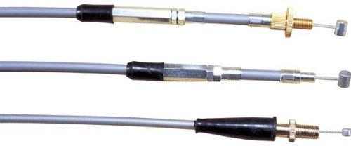 Motion Pro Throttle Pull Cable for Kawasaki KE100 76-83