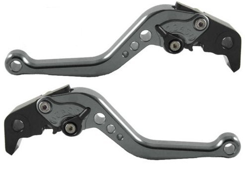 Short Brake Clutch Levers for DUCATI DiavelCarbon1199 Panigale899 Panigale11981098848EVOMultistrada1200StreetfighterMonster1200999749