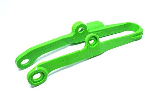 Chain Slider Swingarm Guide For Kawasaki KX250F KX450F KXF250 KXF450 09-16