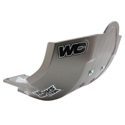 Works Connection Titan Skid Plate - Kawasaki KX250F - 2009-2016 _38-646