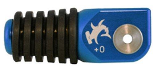 Hammerhead Designs Rubber Shift Tip 0mm Offset - Blue ST0R BLUE