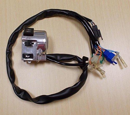 2002-2003 Honda VTX 1800 VTX1800 VTX1800R Light Turn Signal Horn Switch