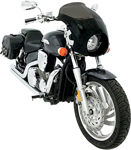 Memphis Shades MEM7131 Bullet Fairing Fit Memphis Shades fits Honda VTX1300CRS 2004 - 2009 and VTX1800CR 2002 - 2008