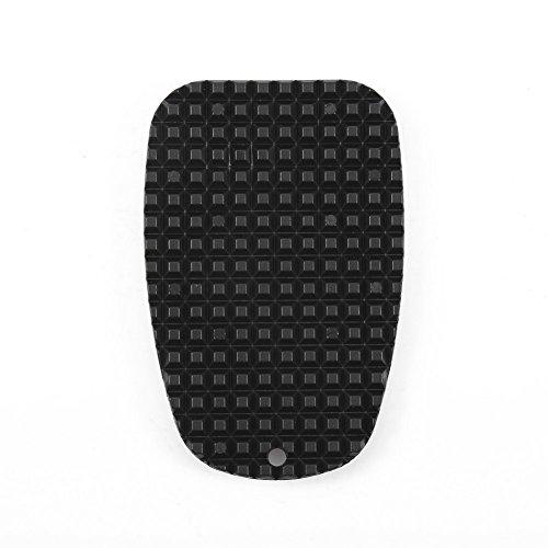YoYo-Min Motorcycle Kickstand Pad Kickstand Puck Kickstand Plate