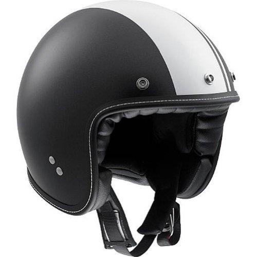 AGV RP60 Royal White Open Face Helmet XL