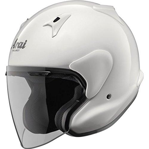 Arai XC Diamond White Open Face Helmet - 2X-Large