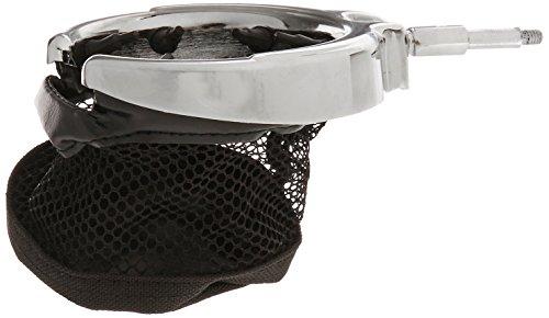 Kuryakyn 1462 Universal Drink Holder Basket for ClutchBrake Perch Mount