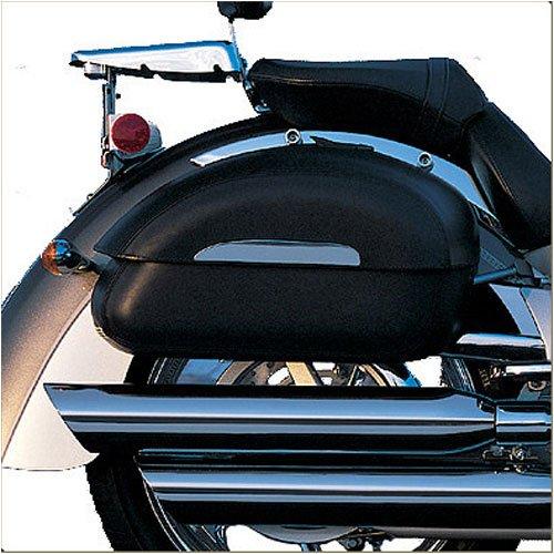 Victory Motorcycles 2006 Vegas Kingpin Semi-Hard Saddlebags