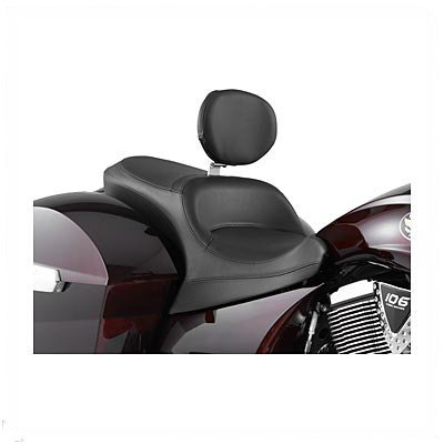 Victory Motorcycles 2877787 Cross Bikes Lock Ride Drivers Backrest Mount