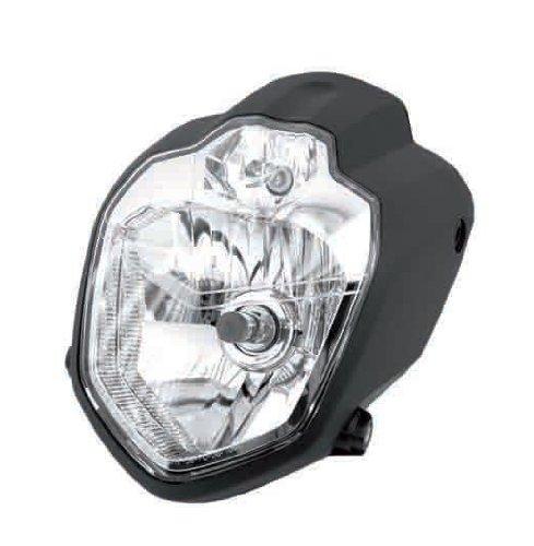 Headlight Front Triom for Yamaha Mt-03 660 2006-2011