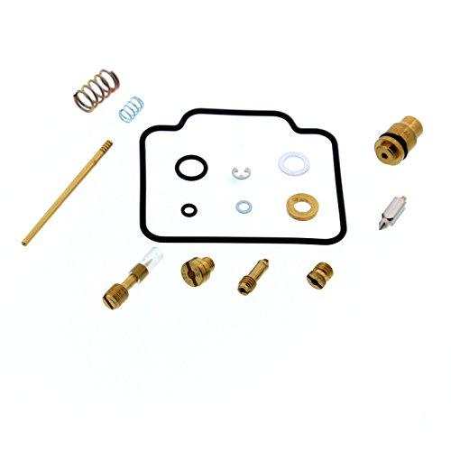 1990-1996 Suzuki LT-F250 250 QuadRunner Carburetor Repair Kit Carb Kit