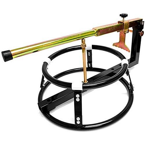 Venom Motorcycle Bike Bead Breaker Tire Wheel Changer For Honda Gold Wing Goldwing 1200 1500 1800