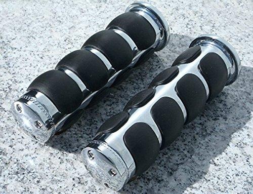 i5 Chrome Grips for Honda Goldwing 1200 1500 1800