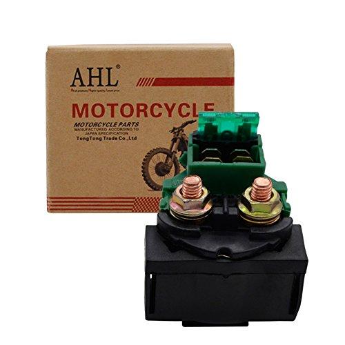 AHL Starter Solenoid Relay for Honda CB 400 650 750 900 700 CBX CBR 1000 GL 1100 1200 1500 CX VF 500 VT XLV 600