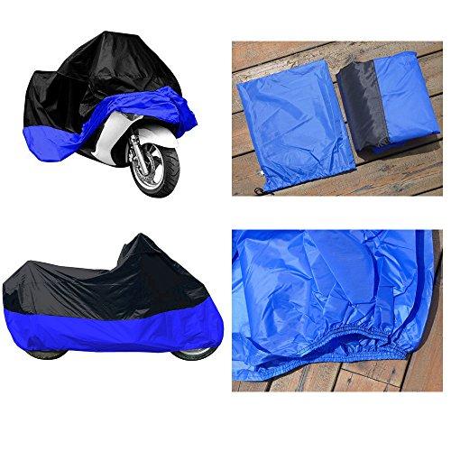 XXL-HL Motorcycle Cover For Honda Goldwing GL1000 1100 1200 UV Dust Prevention