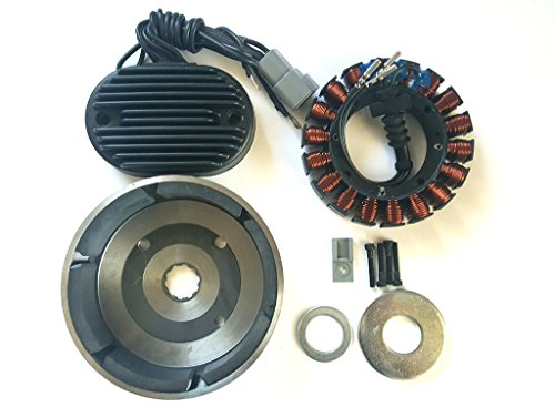 Harley Twin Cam 38amp Charging system fits 2001-06 Softail 04-05 Dyna