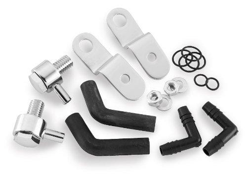 Mikuni Crankcase Breather Kit for Harley Twin Cam 99-06